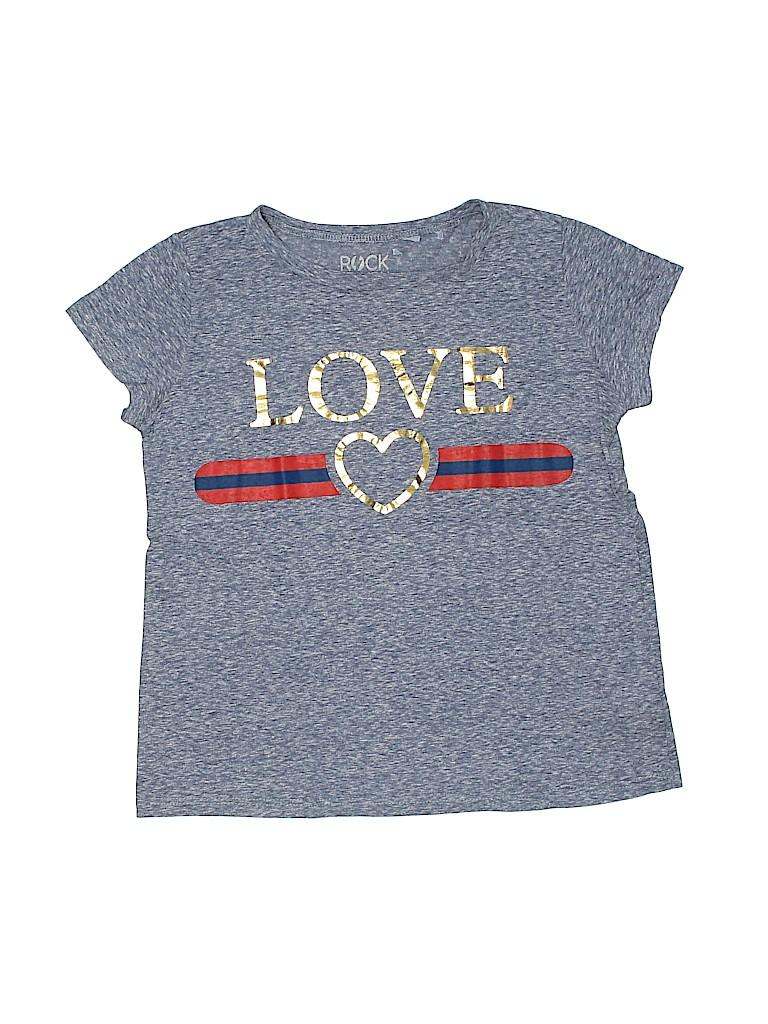 Rock Candy Girls Short Sleeve T-Shirt Size L (Kids)