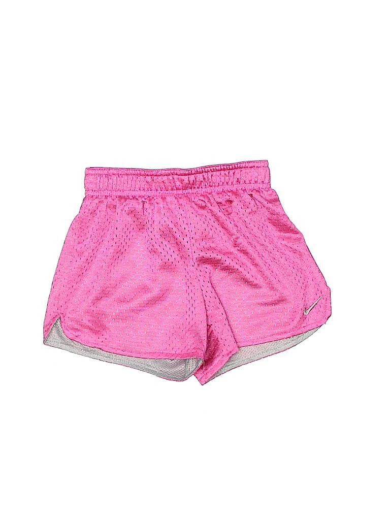 Nike Girls Athletic Shorts Size 6