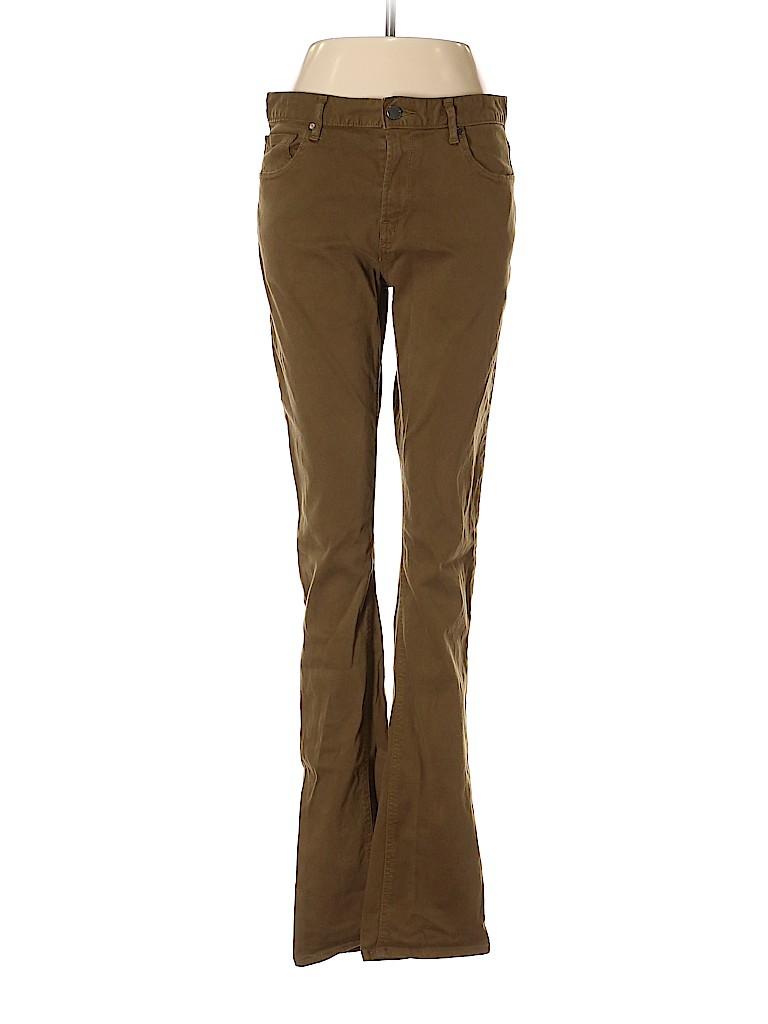 MICHAEL Michael Kors Women Jeans 30 Waist