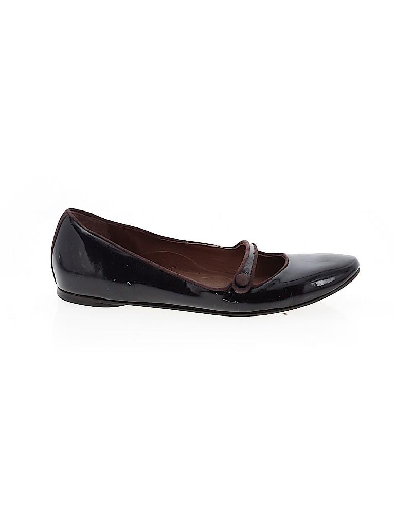 Donald J Pliner Women Flats Size 9 1/2