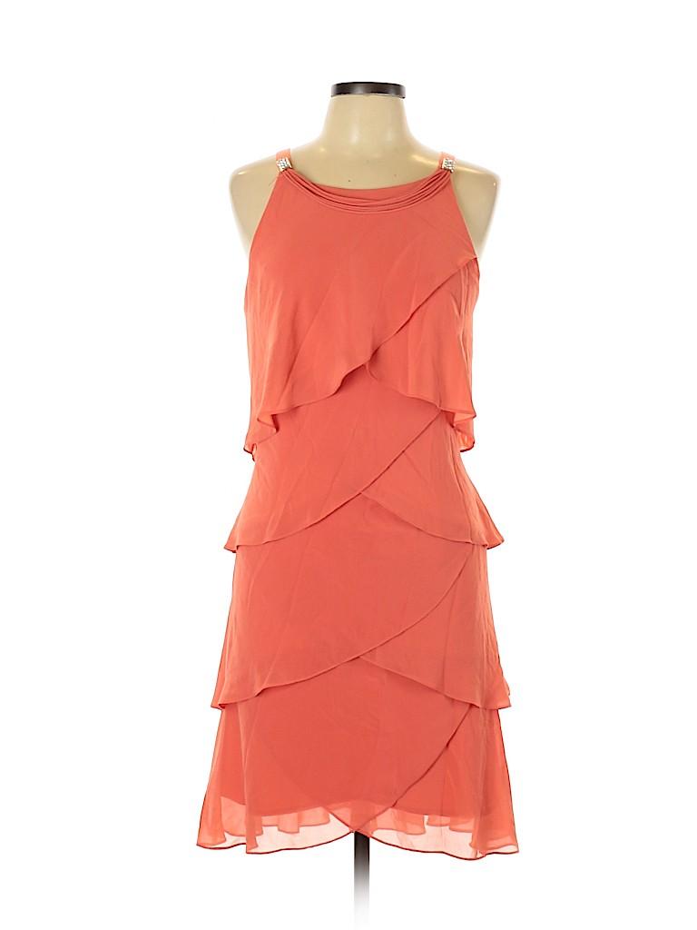 SL Fashions Women Casual Dress Size 16