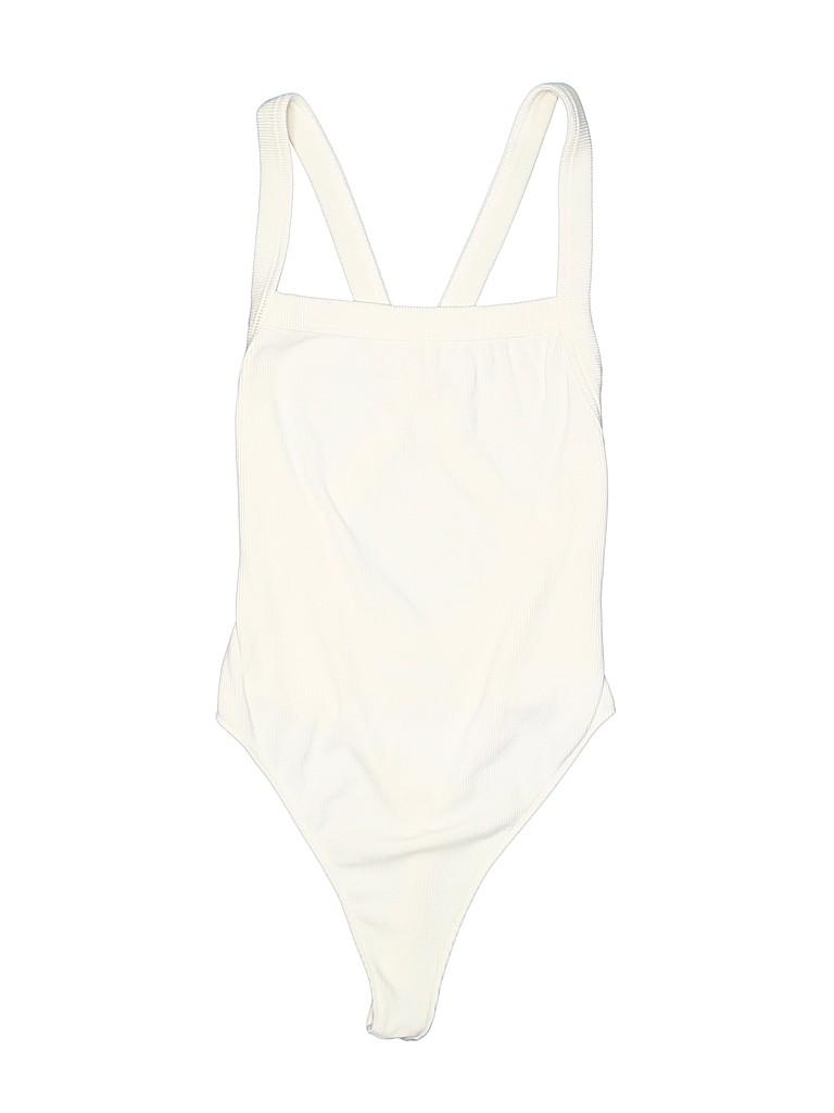 Privacy Please Women Bodysuit Size 0