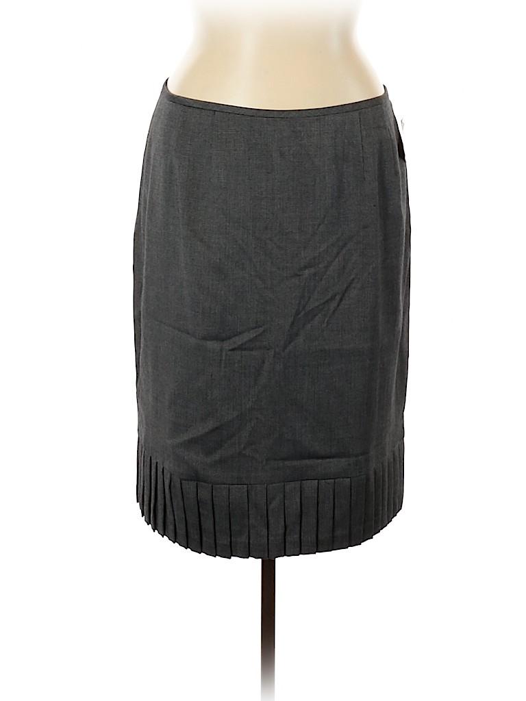 DressBarn Women Casual Skirt Size 16 (Plus)