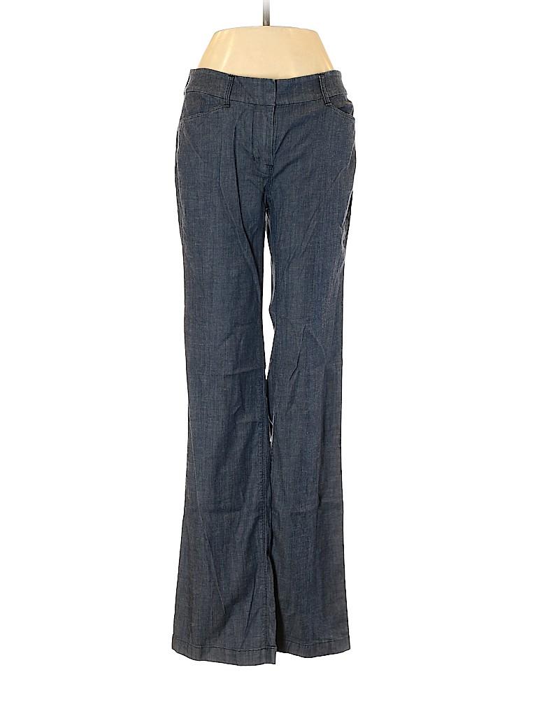 White House Black Market Women Casual Pants Size 0R