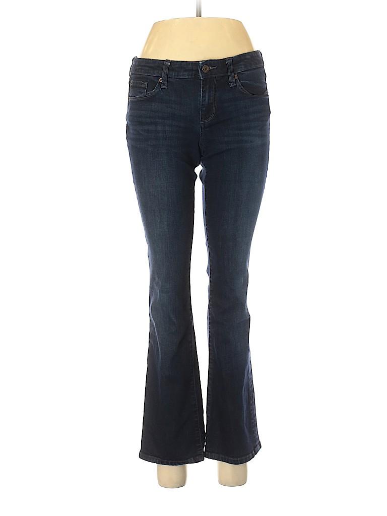 Banana Republic Factory Store Women Jeans Size 28/6s