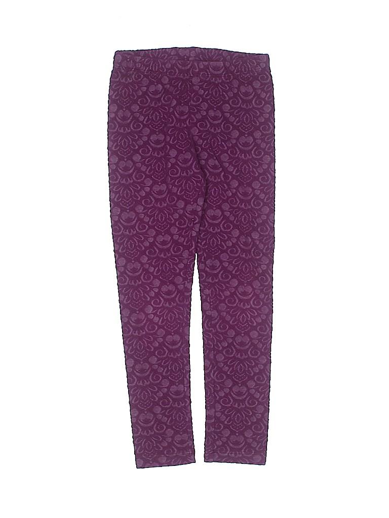Gymboree Girls Leggings Size 5 - 6
