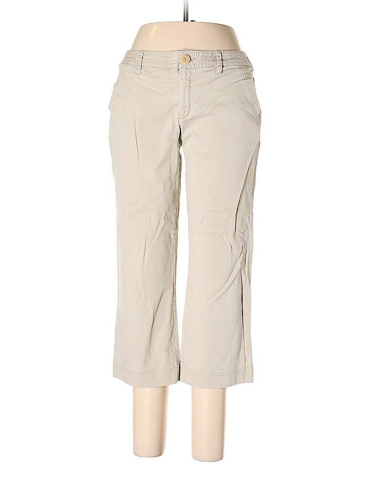 Eddie Bauer Women Khakis Size 10