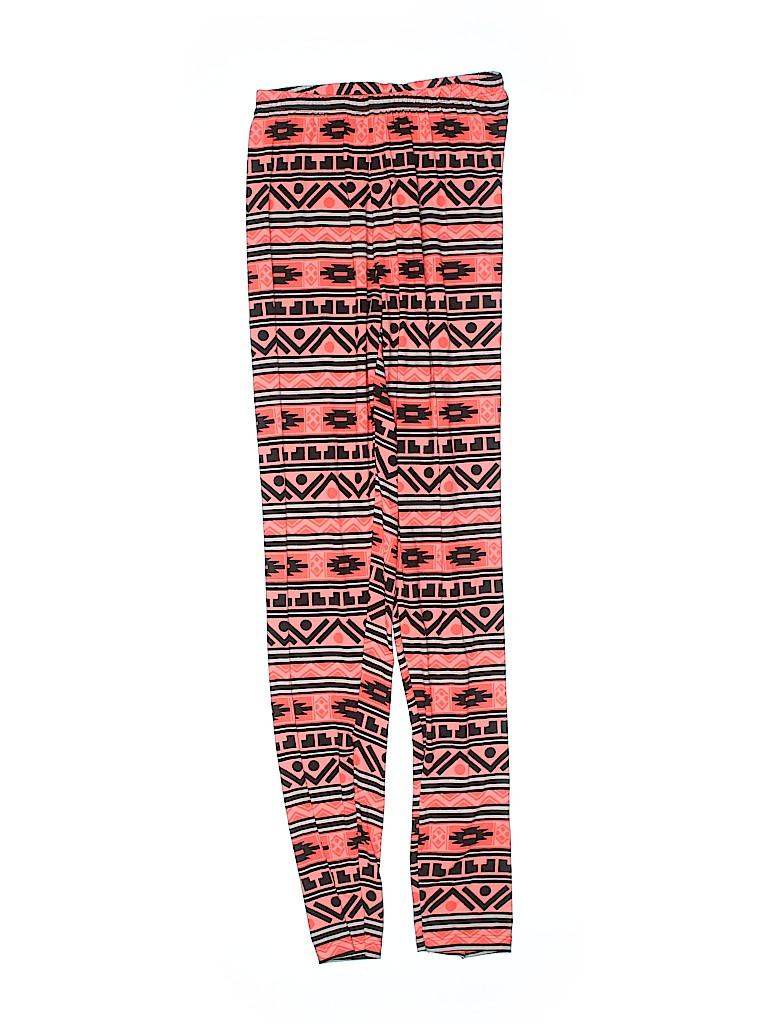 Assorted Brands Girls Leggings Size 14 - 16