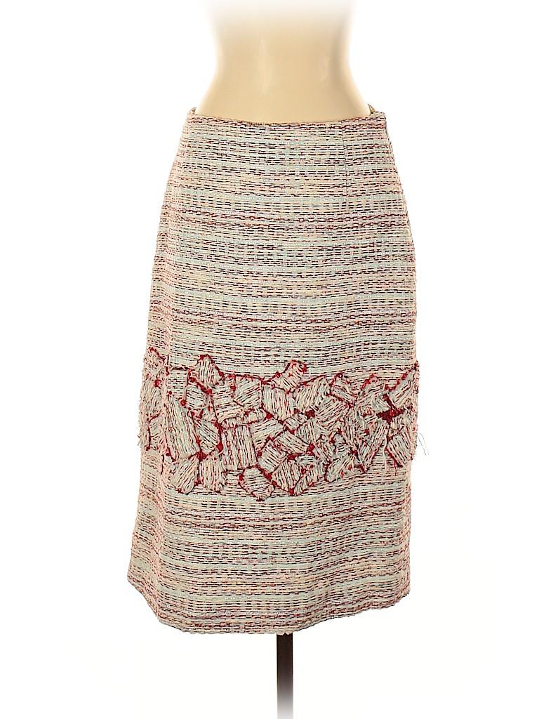 Carolina Herrera Women Casual Skirt Size 4