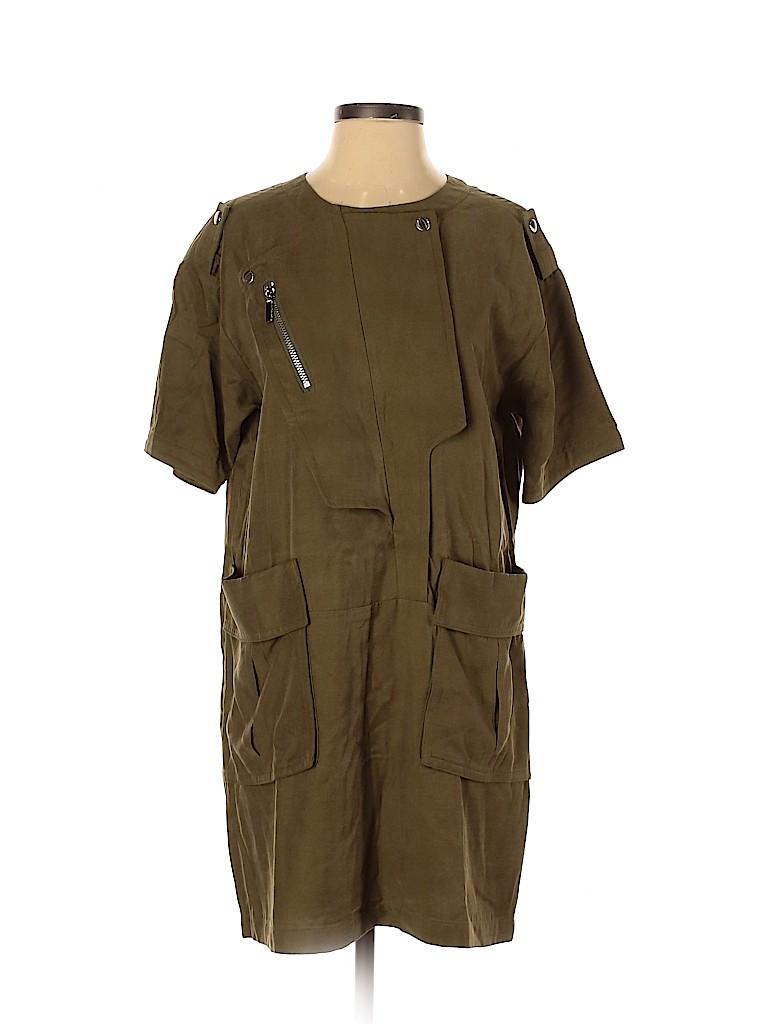 Thomas Wylde Women Casual Dress Size S