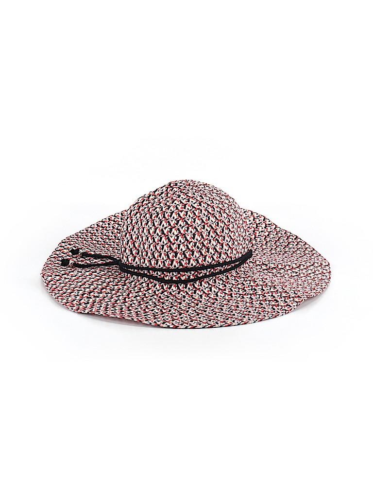 Lane Bryant Women Sun Hat One Size (Plus)