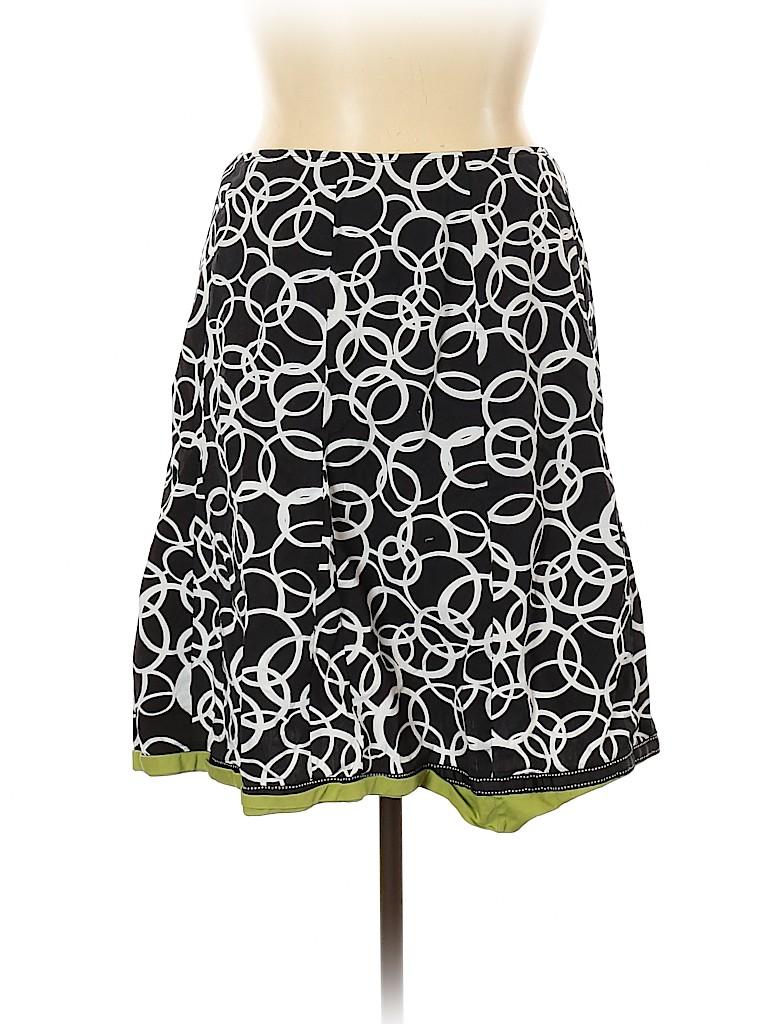 DressBarn Women Casual Skirt Size 16