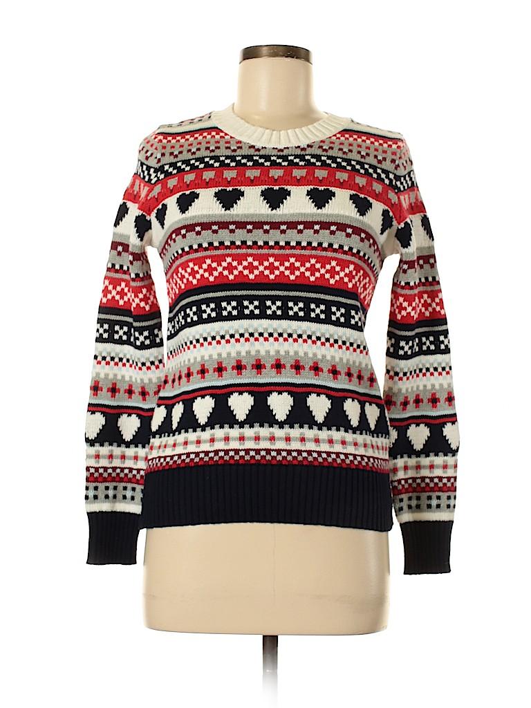 J.Crew Mercantile Women Pullover Sweater Size XS