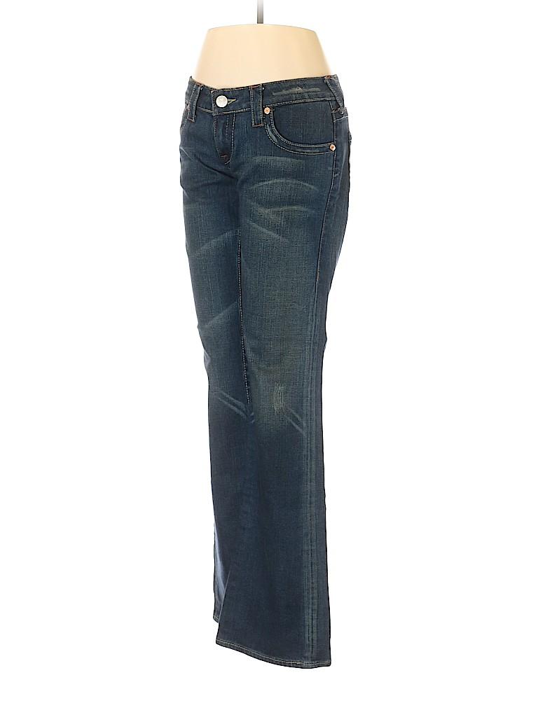 True Religion Women Jeans 32 Waist
