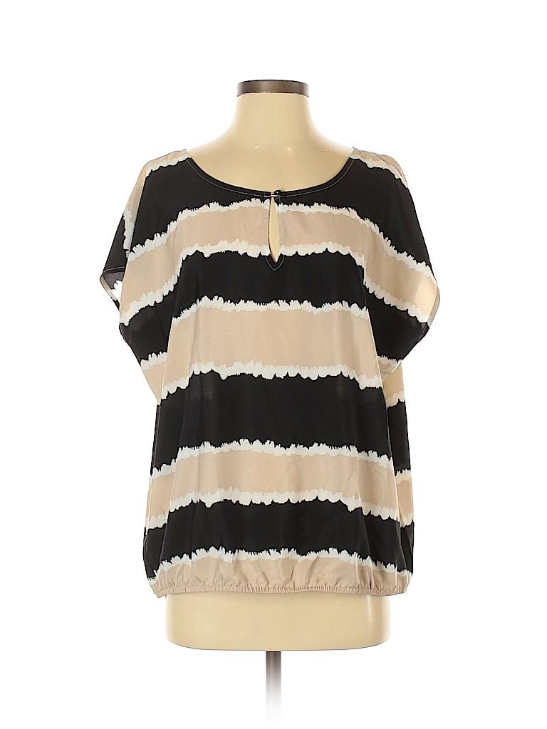 Ann Taylor LOFT Women Sleeveless Blouse Size M