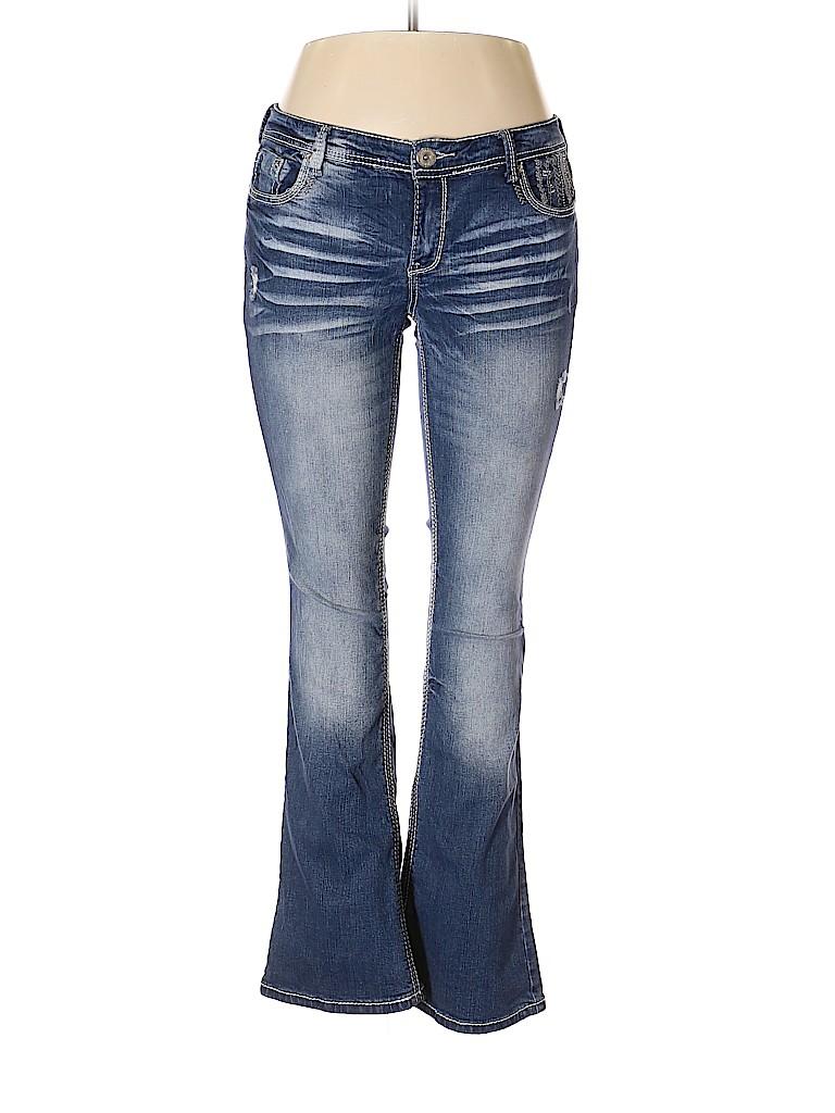 Ariya Jeans Women Jeans Size 15 - 16