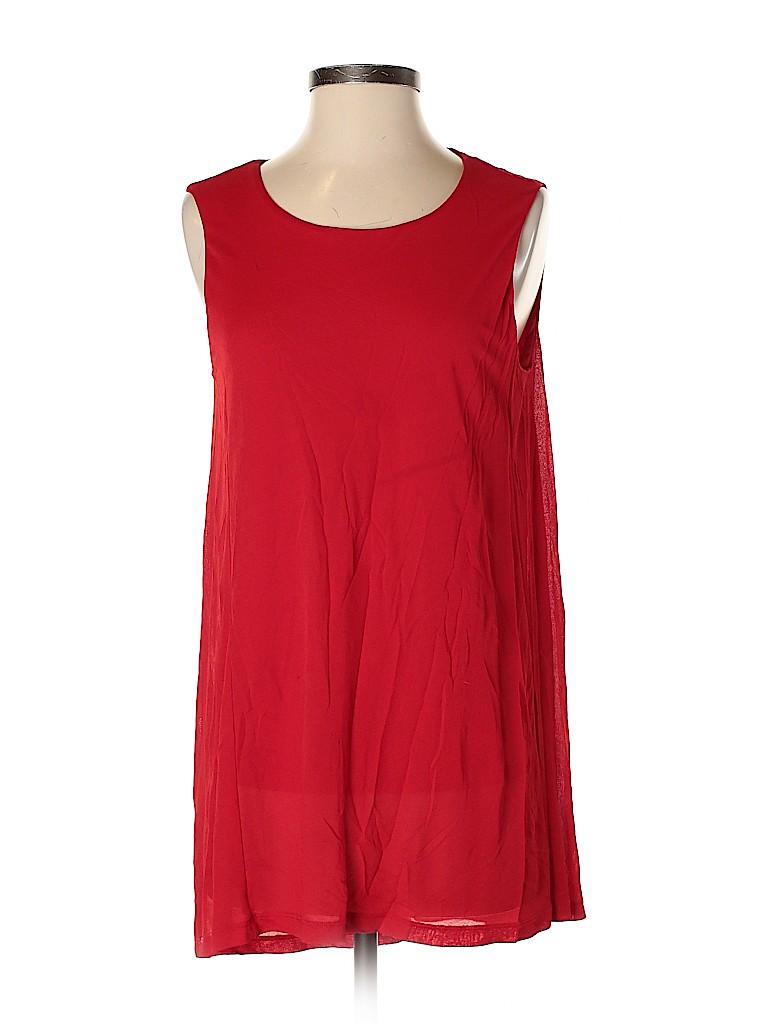 Cos Women Sleeveless Top Size S