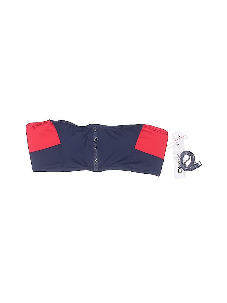 DKNY Women Swimsuit Top Size L