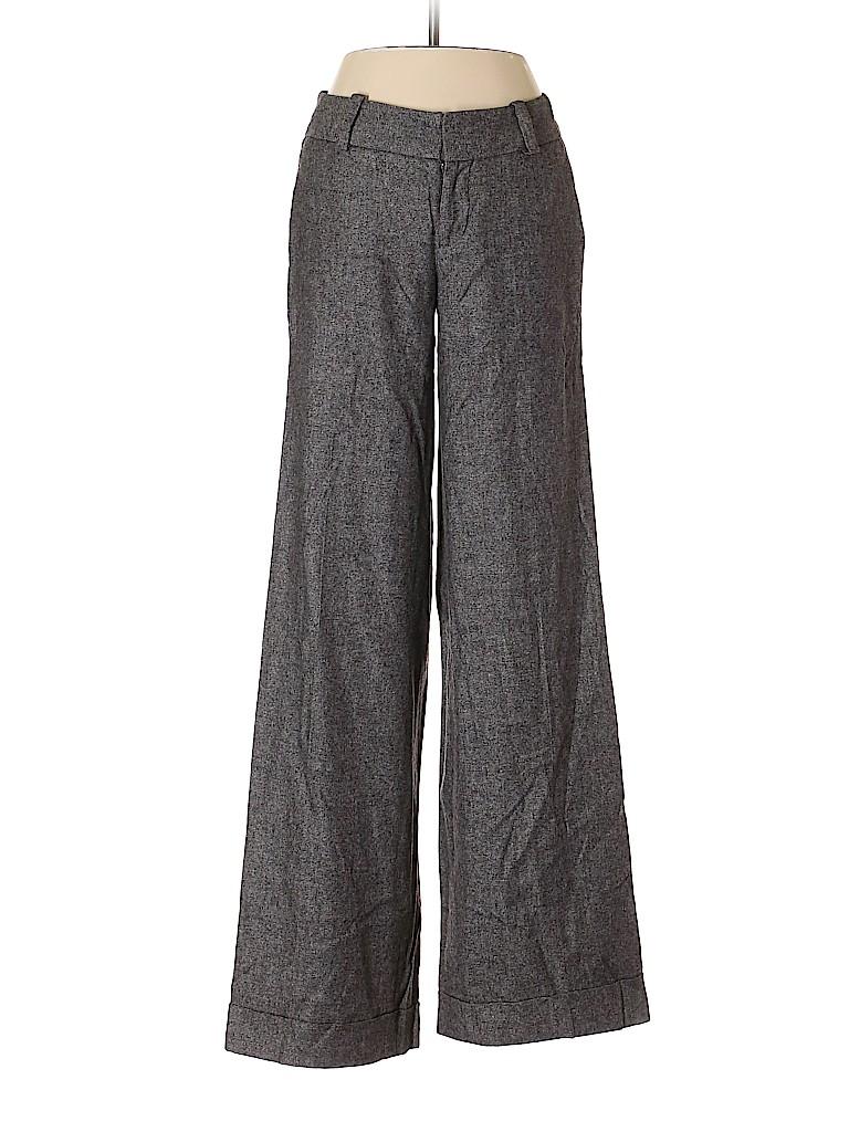 Club Monaco Women Dress Pants Size 0