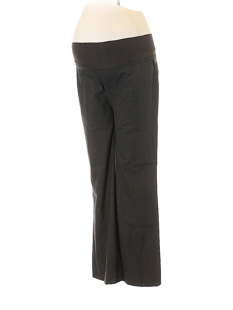 Gap - Maternity Women Dress Pants Size 6 (Maternity)