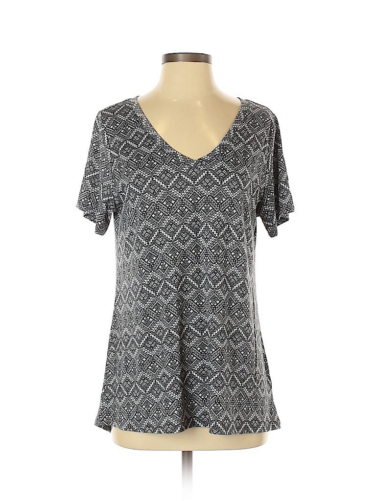 Tularosa Women Short Sleeve T-Shirt Size S