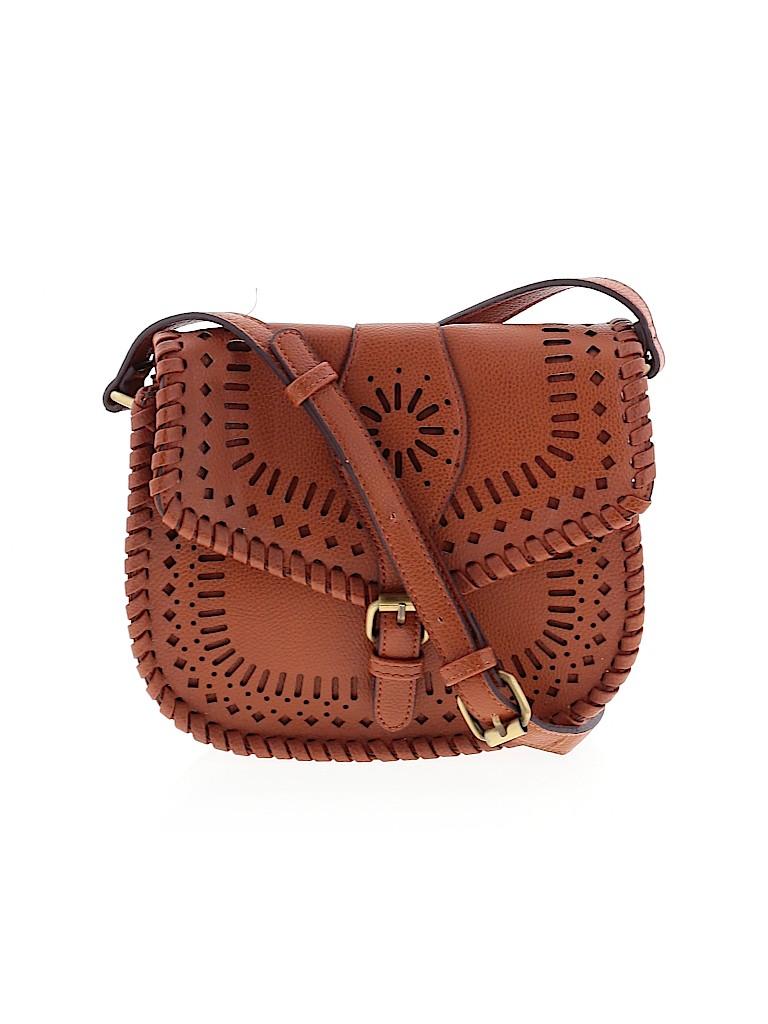 Sole Society Women Crossbody Bag One Size