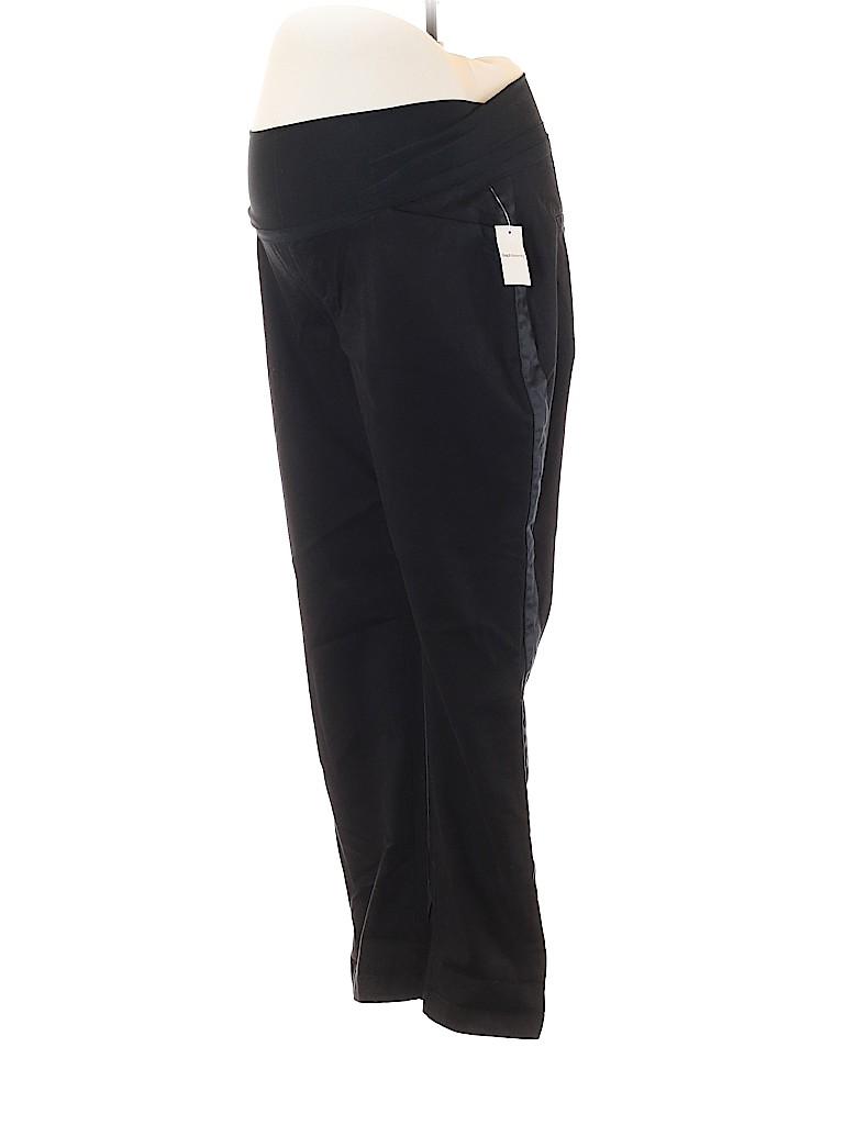 Gap - Maternity Women Khakis Size 8 (Maternity)