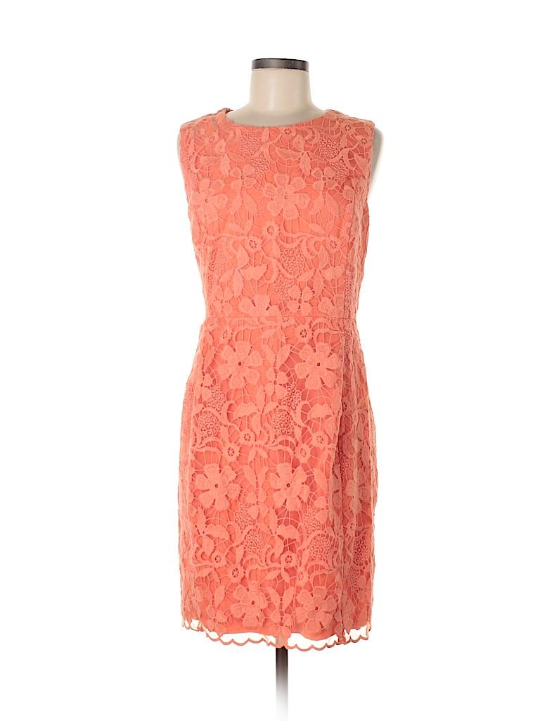 Badgley Mischka Women Casual Dress Size 14