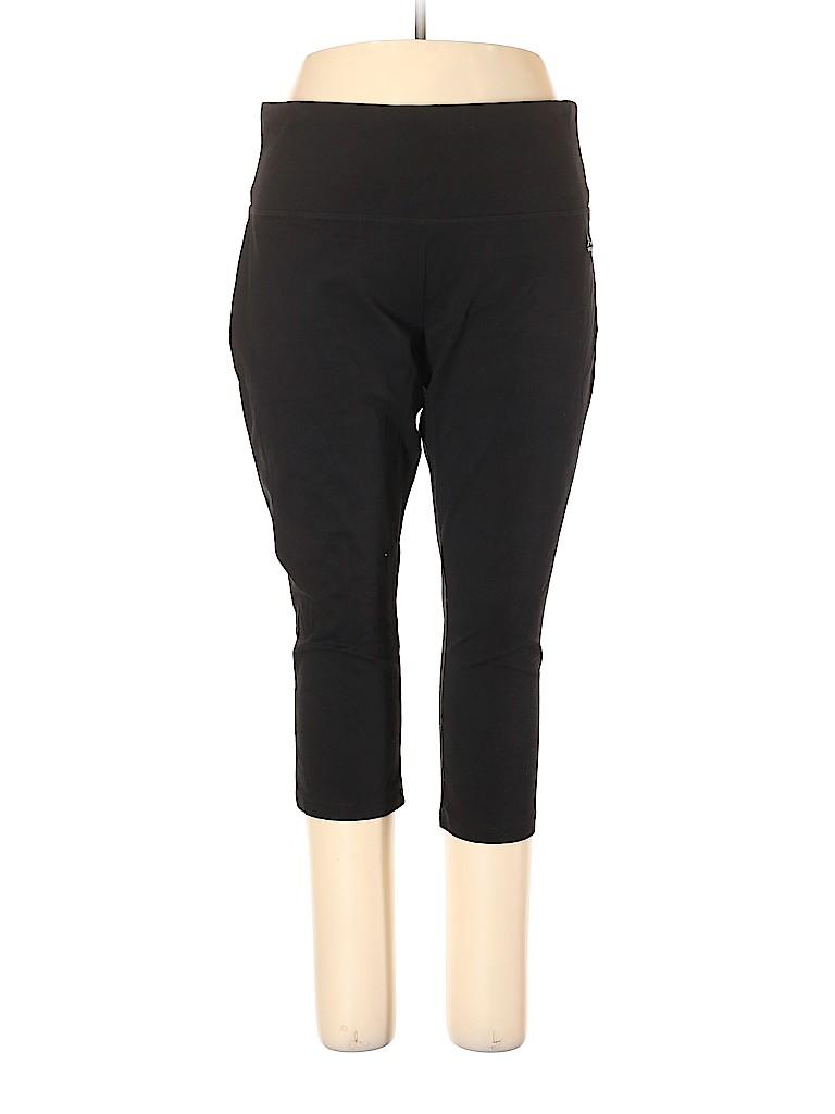 RBX Women Active Pants Size 2X (Plus)