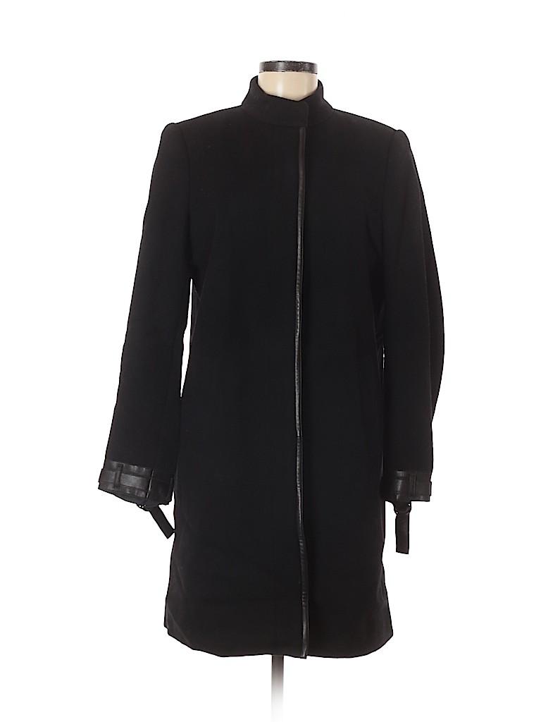 Vince. Women Wool Coat Size 8