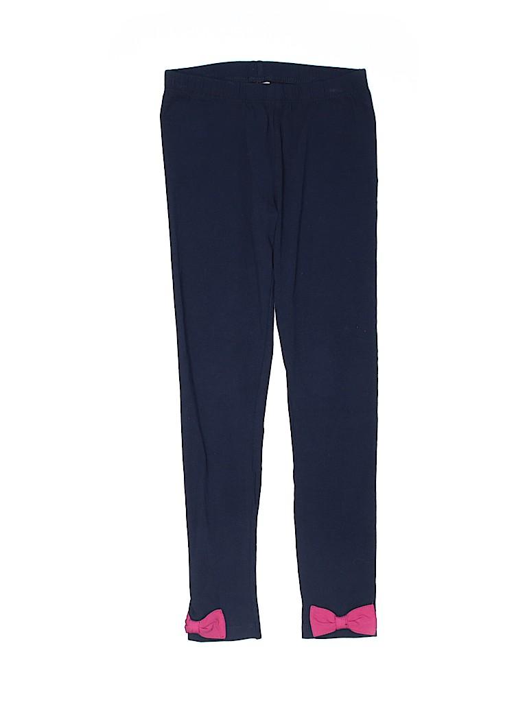 Gymboree Girls Leggings Size 8