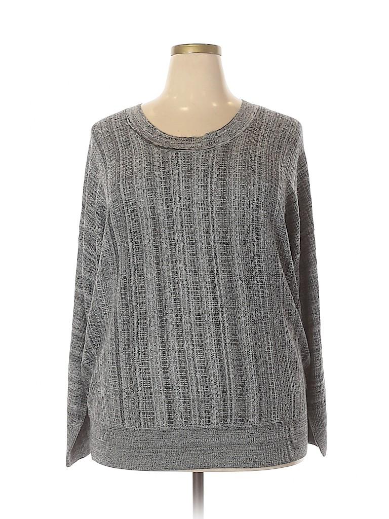 Lane Bryant Women Pullover Sweater Size 18 - 20 (Plus)