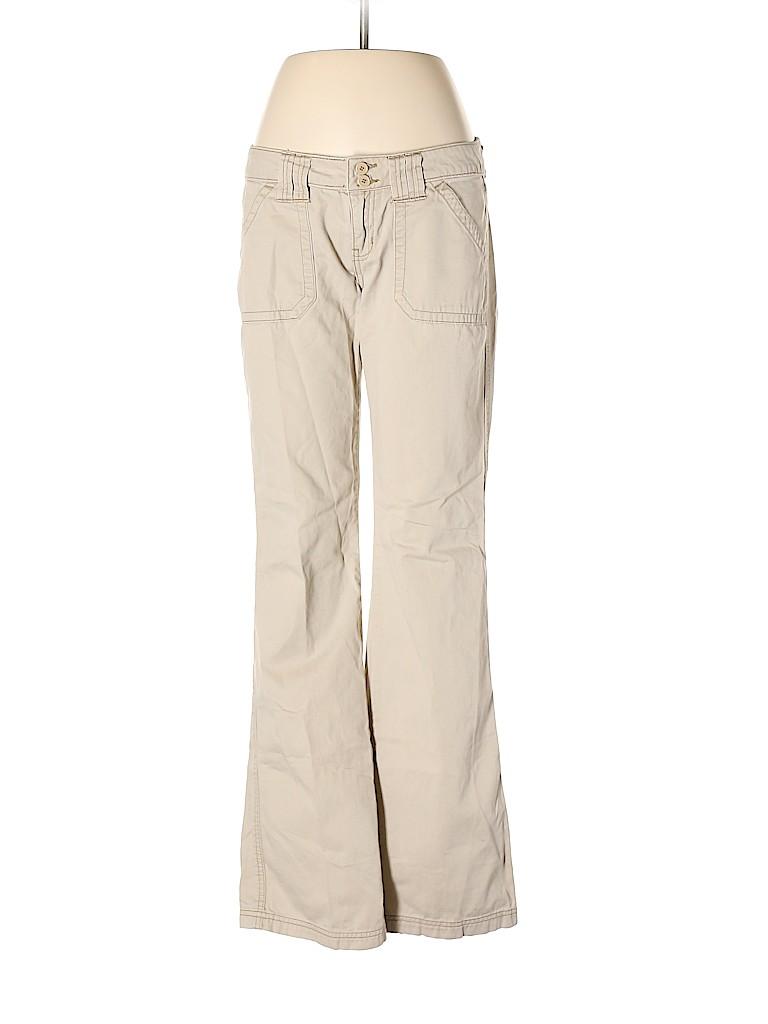 Aeropostale Women Casual Pants Size 8Long