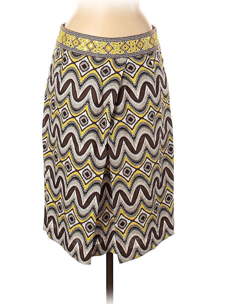 Tory Burch Women Casual Skirt Size 8