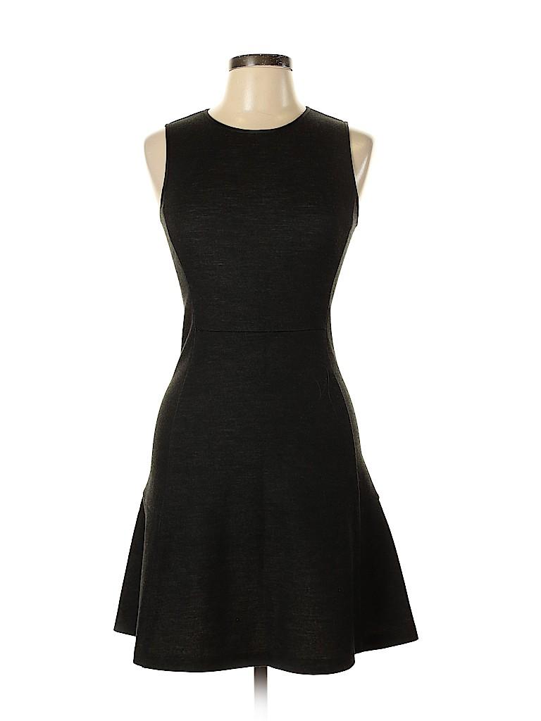 Theory Women Casual Dress Size 6