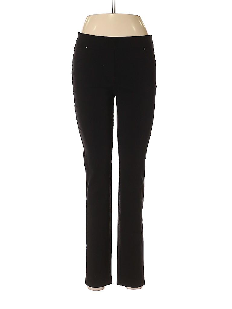 89th & Madison Women Casual Pants Size M