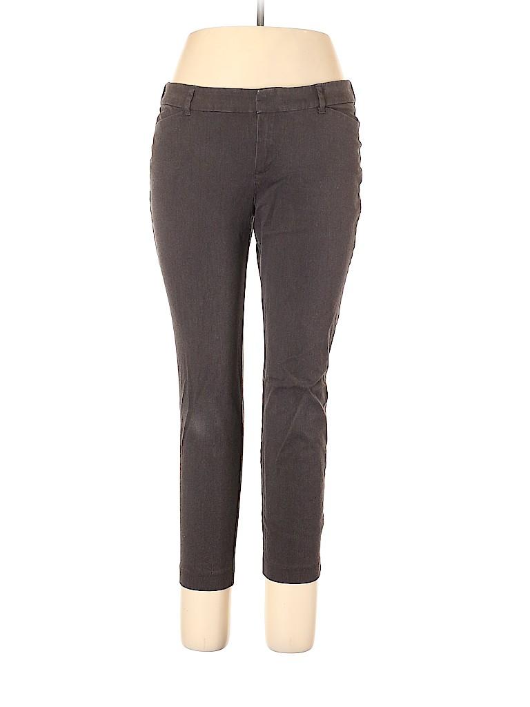 Old Navy Women Khakis Size 14