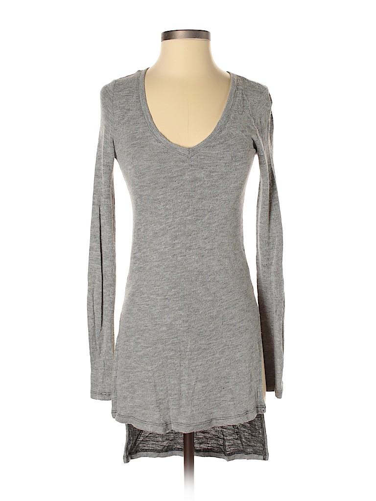 Splendid Women Pullover Sweater Size S