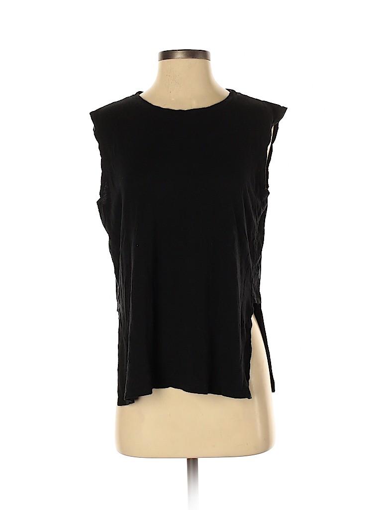 Michael Stars Women Sleeveless T-Shirt One Size