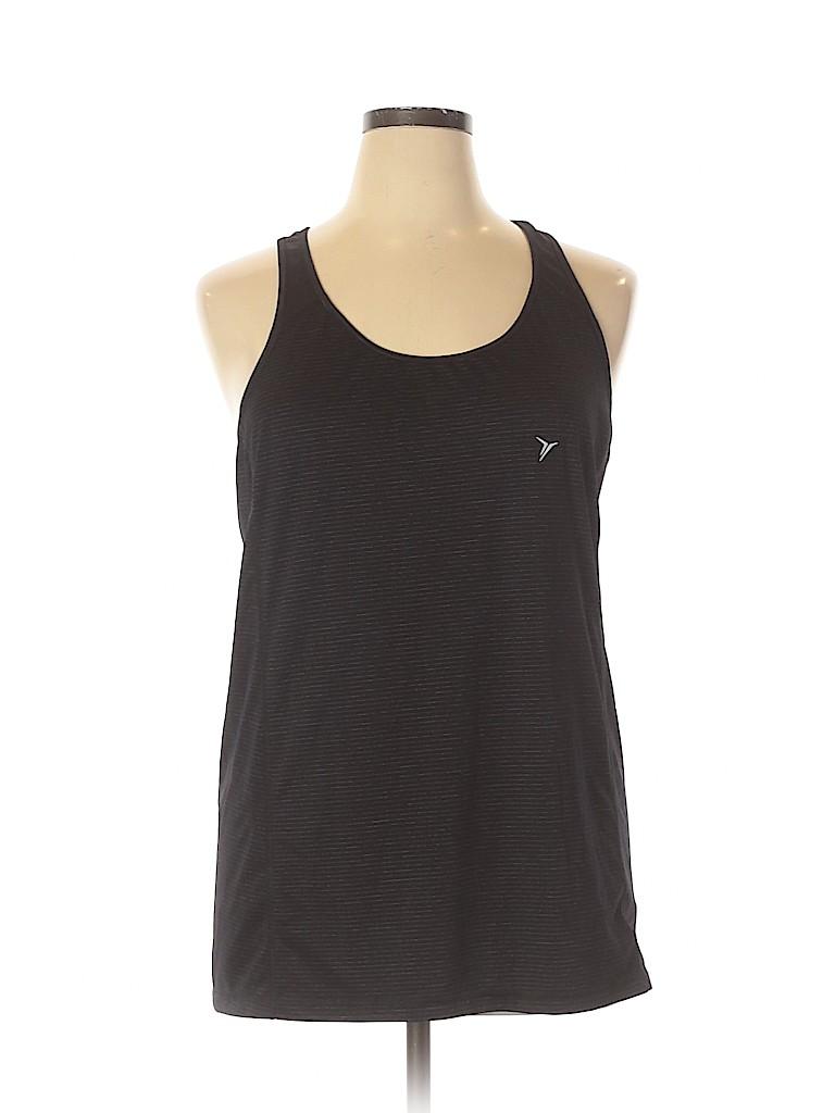 Nike Women Active Tank Size XL