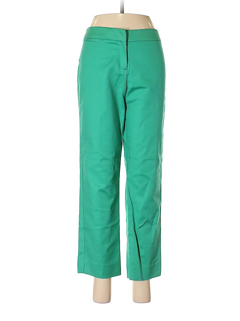 Audrey Celine Women Khakis Size 8