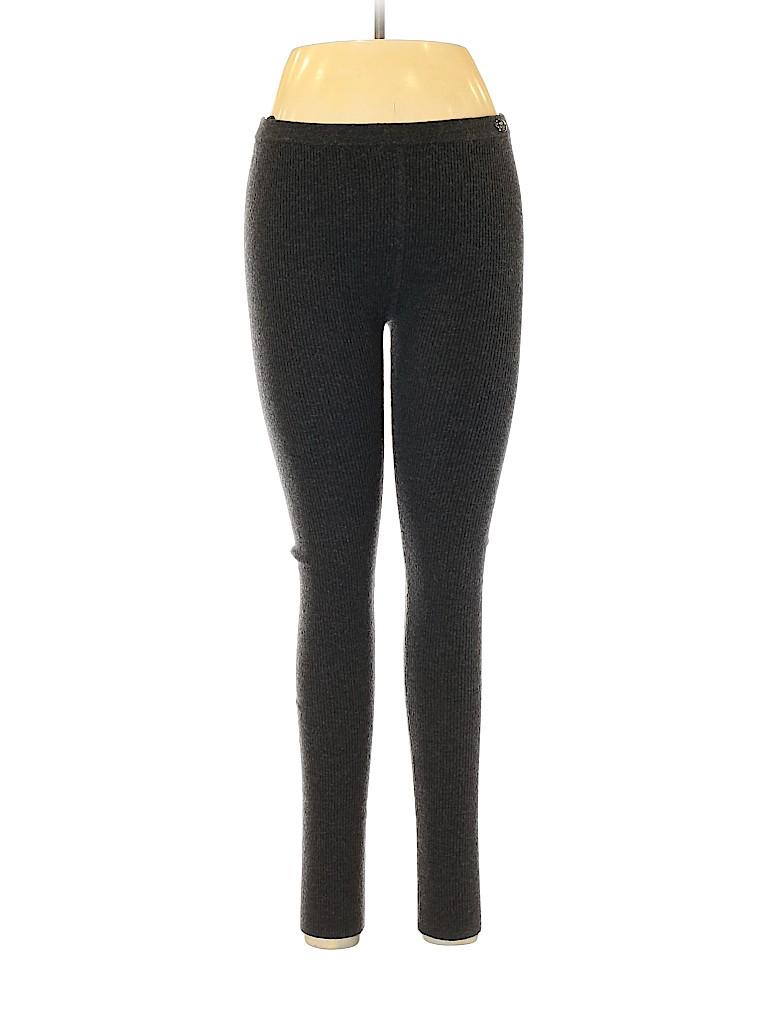 Tory Burch Women Wool Pants Size M