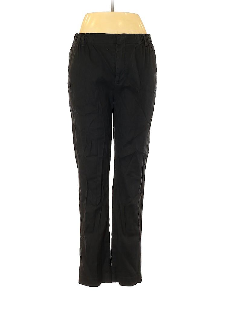 DKNY Women Linen Pants Size 8