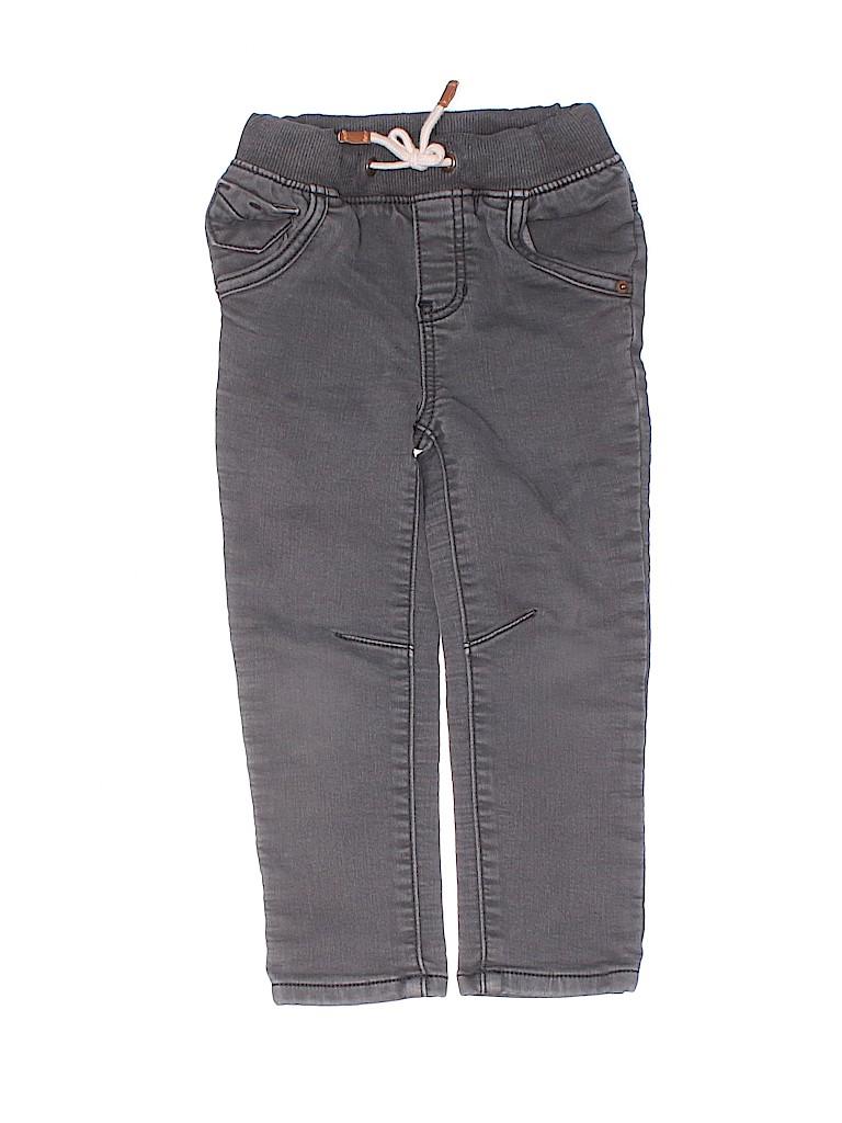 Genuine Kids from Oshkosh Boys Jeans Size 3T