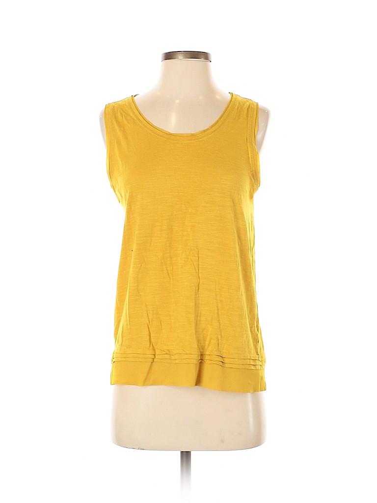 Banana Republic Factory Store Women Sleeveless Blouse Size S