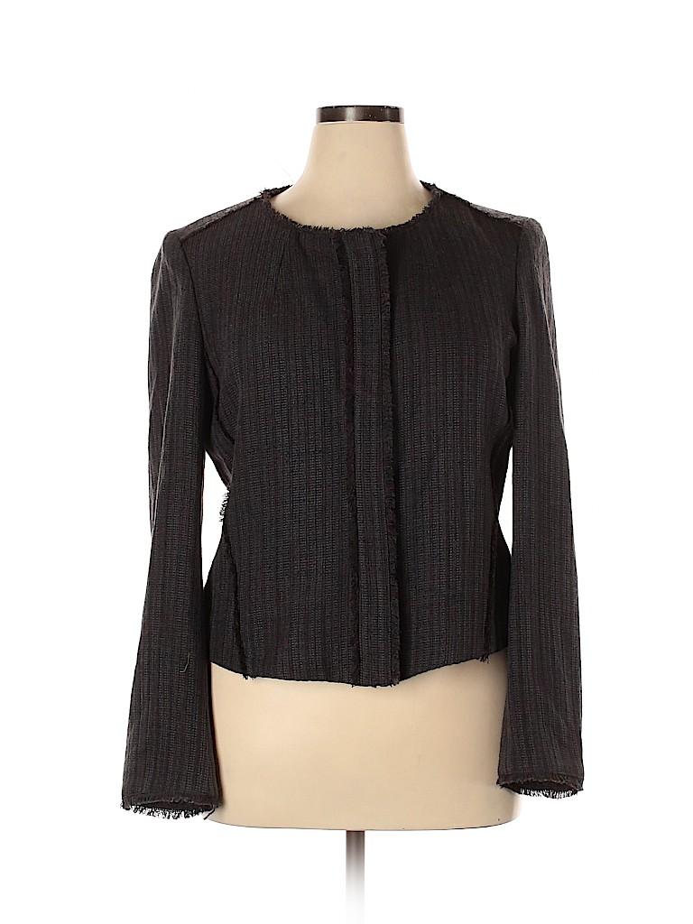 Ann Taylor LOFT Women Jacket Size 16
