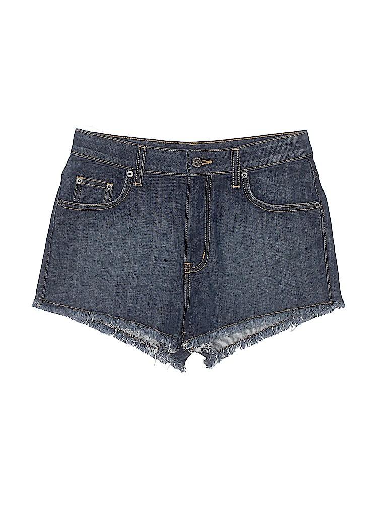Assorted Brands Women Denim Shorts 26 Waist