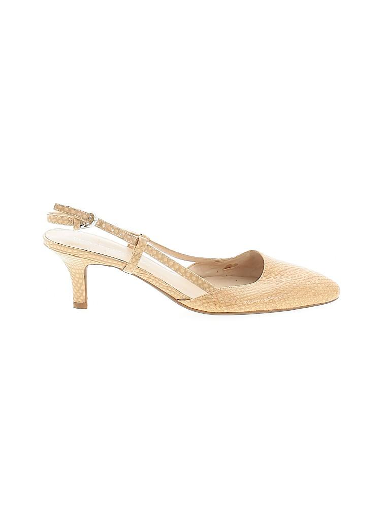 Franco Sarto Women Heels Size 8