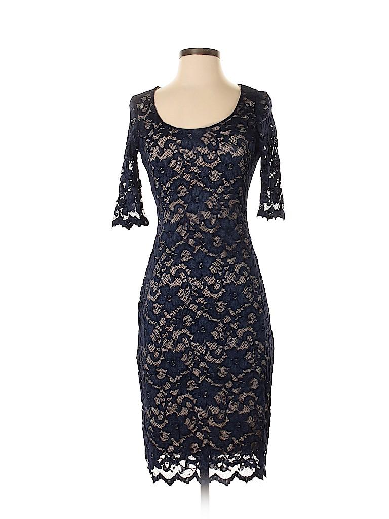 Belle Badgley Mischka Women Casual Dress Size 2
