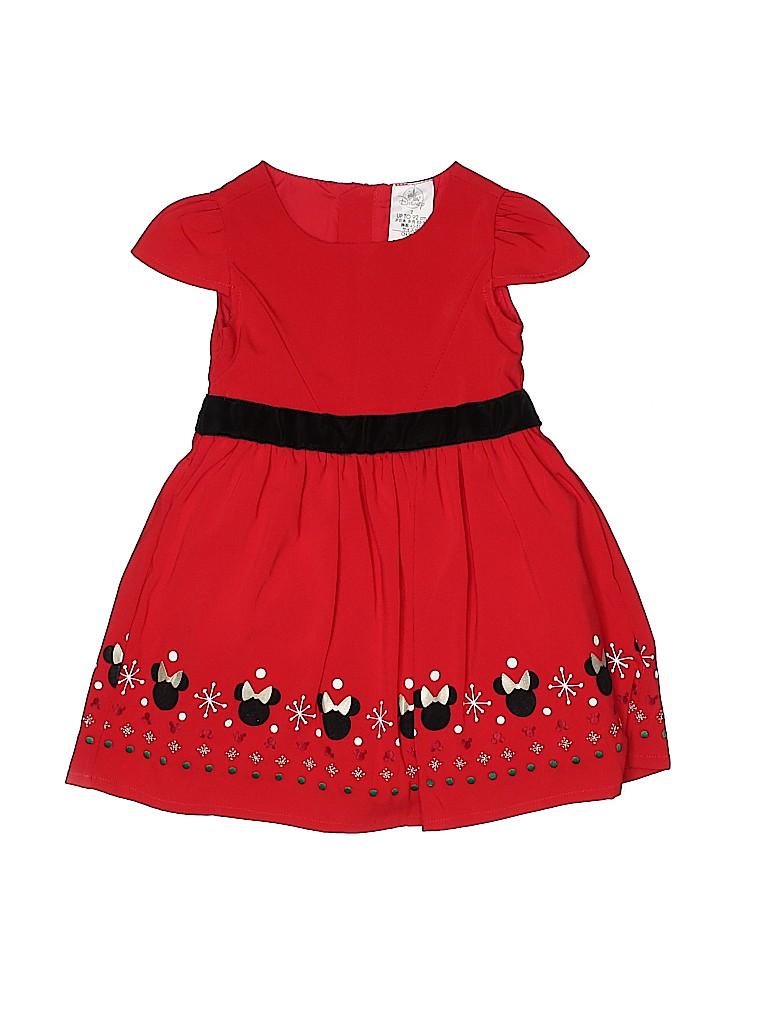 Disney Girls Dress Size 2